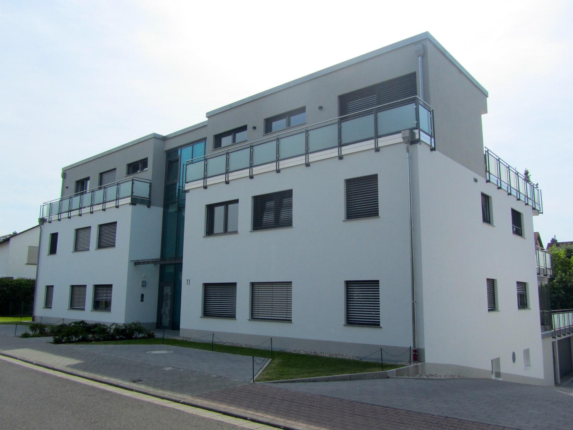 5-Familienhaus in Liederbach_Taunus